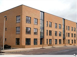 Sanctuary unveil £4.5m Woodilee Village housing