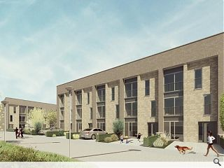 Anderson Bell Christie to deliver next phase of Laurieston work