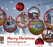 Merry Christmas from Urban Realm