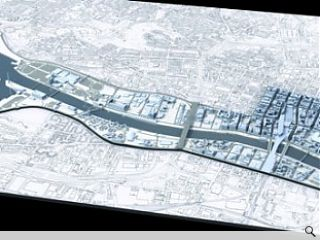 Glasgow launches urban model