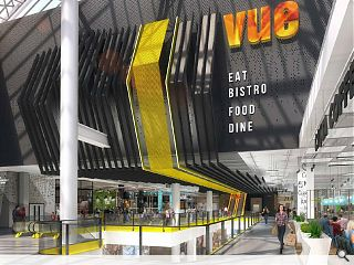 Vue Entertainment concludes Glasgow cinema deal