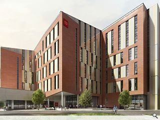 Partick student accommodation drive steps up a gear