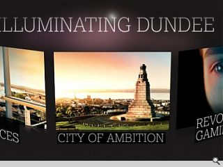 Come see Dundee