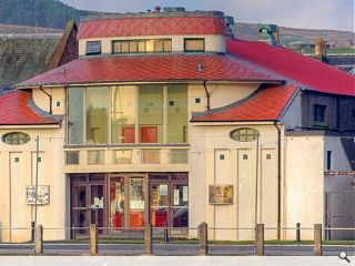 Campbeltown picture house launches centenary fundraising drive