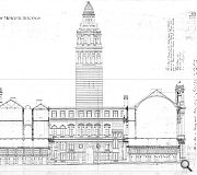 The Victorian city chambers are in need of an upgrade
