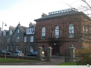 Funding sought for Kirkcudbright Art Gallery