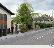 12 of the planned homes will be classed as affordable