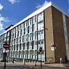 Blythswood House student halls near completion