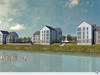 Turnberry to build 132 new homes at Yoker Riverfront