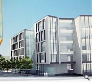 The lab will equate to around 4,800sq/m of space over five storeys
