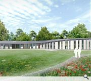 Page \ Park's War Blinded facility receives planning permission