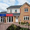 Volume housebuilders post sharp rise in profits
