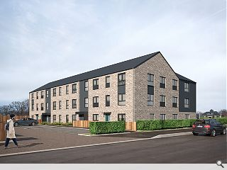 Clydebank bowling green to make way for 18 flats