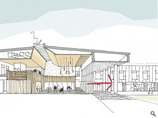 Highland Council approves all-new Alness Academy