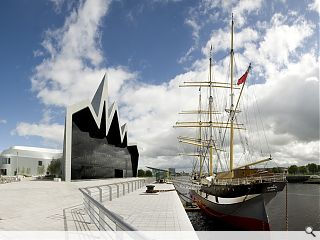 Glasgow hosts Transport Museum preview