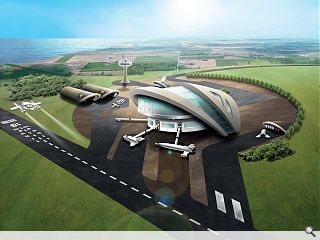 Campbeltown, Prestwick & Stornoway shortlisted for UK spaceport