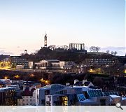 Big changes are afoot for Edinburgh's skyline