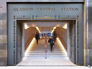 Central Station upgrade makes first impressions count