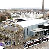 Haymarket Station named best civil engineering project
