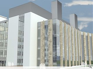 Work to start on Dundee College of Life Sciences