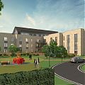 Anniesland Bowling Club makes way for 66-bed care home