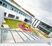 The school will open next week at the start of the new academic year