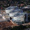 BDP's Queen Elizabeth hospital readies for opening