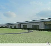 A variety of outdoor learning spaces will be offered