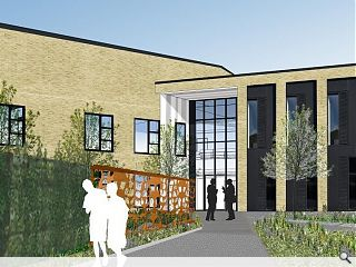 £14m Clydebank care home breaks ground