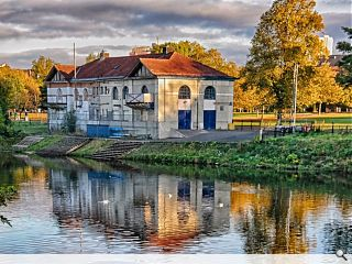B-listed Glasgow boathouse secures lottery support