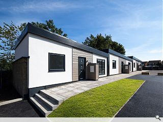 Garage conversions touted as housing solution