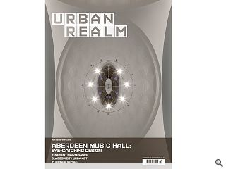 Urban Realm's spring edition embraces new horizons