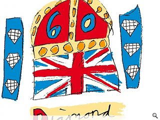 Queen's Jubilee Card competition opens