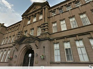 Abertay University to undertake Old College improvement works