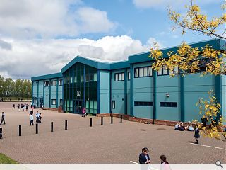 Portakabin Group calls on local authorities to embrace off-site school's construction