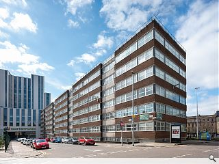 Rental demand hastens the demise of Charing Cross office block