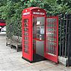 Architect dials up Edinburgh telephone box makeover