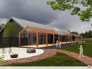 Carntyne early years centre to accommodate rising demand