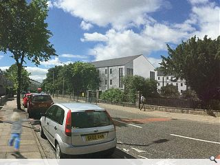 Aberdeen primary school to make way for new housing