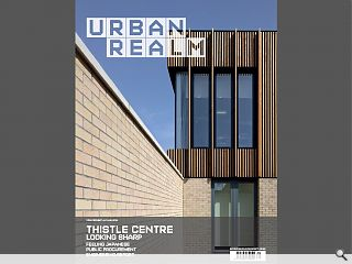Travel from St Kilda to Japan in the latest issue of Urban Realm