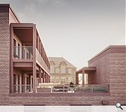 The Early Learning and Childcare Centre is to be managed by Broughton Primary School,