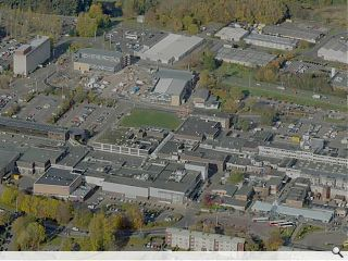 Glenrothes masterplan to guide town centre evolution to 2030