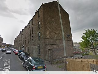 Dundee tenement demolition decision sparks concern