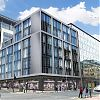 Glasgow office to hotel conversion to 'complete the block'