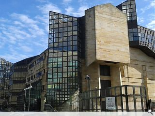 Graham brought on board to fix National Library of Scotland defects
