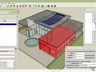 IES launch sustainable design plug in for SketchUp