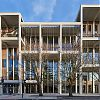 Student 'Town House' nets Grafton the 2021 RIBA Stirling Prize