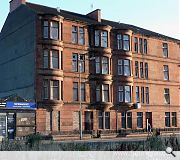 Existing high quality tenements are being bulldozed