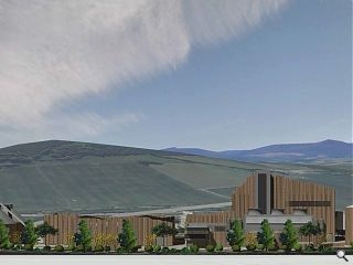 £200m Inverurie incinerator to power carbon commitments