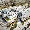 Design team appointed to deliver new Royal Hospital for Sick Children